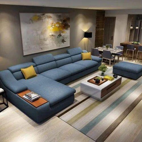 Designer Living Room Sofa Set At Rs, Living Room Sofa Set Designs