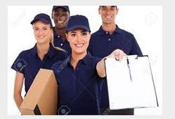 Courier Transport Services