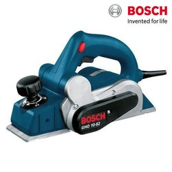 Bosch GHO 10-82 Professional Planer, 710 W, 16500 rpm