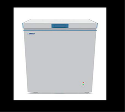 CHF150 Blue Star Deep Freezer