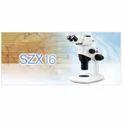 Olympus Rigaku SZX16显微镜立体声变焦