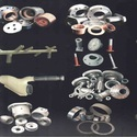 Transit Mixer Spare Parts