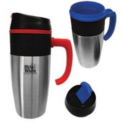 Sipper Mug With Handle
