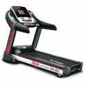 TM-202 DC Motorized Treadmill