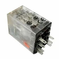 Plug In Relay