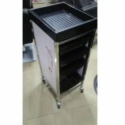 Professional Salon Trolley