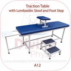 Traction Table