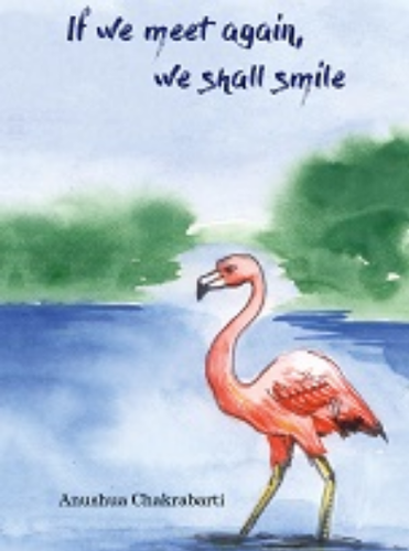English Books - If We Meet Again We Shall Smile Book