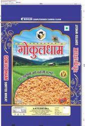 Gokuldham Sorted Wheat