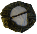 Green Rain cover and Dust Cover Laptop Bags