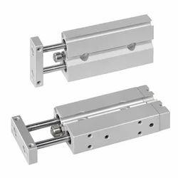Mindman Dual-Rod Cylinder (MCDJ)