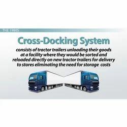 Cross Docking Services, Capacity / Size Of The Shipment: Bulk