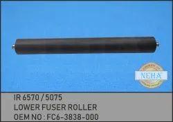 Lower Fuser Roller IR 6570 ,5075