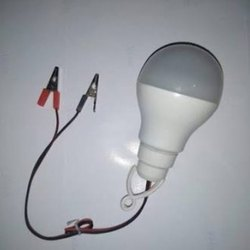 9 Watt DC LED Bulb
