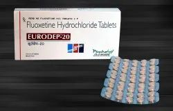 Fluoxetine 20 mg
