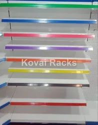 Supermarket PVC Data Strip 4
