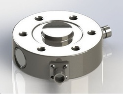 Pan Cake Thread Type Loadcell