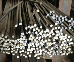 Mild Steel Square Rod