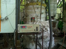 Online Producer Gas Analyzer