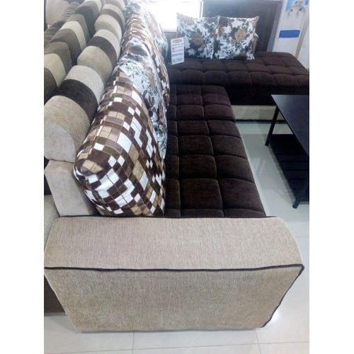 5 Seater Modular Sofa Set