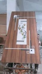 MICRO COTTING LAMINATION DOOR