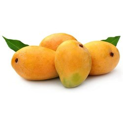 Vihar Exports Yellow Fresh Alphonso Mango, Carton, Packaging Size: 10 kg & 5 Kg