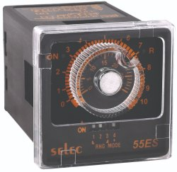 55 ES On Delay Timer