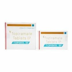 Topiramate Tablets IP