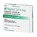 Eligard Injectable, For Clinical, Hospital, 22.5 Mg
