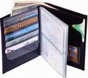 Folded Multifunctional Wallet / Credit Card Holder, Packaging Type: Box