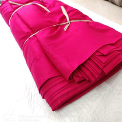 140 GSM Plain Autoloom Dyed Rayon Fabric