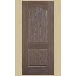 Veneer Moulded Door