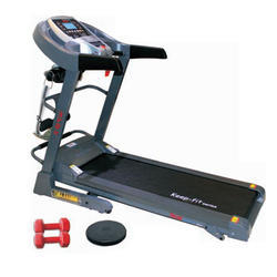 TM-165 Multi Motorized Treadmill