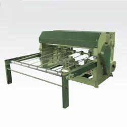 Gear Type Reel To Sheet Cutter