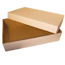 Paper Shirt Packaging Box
