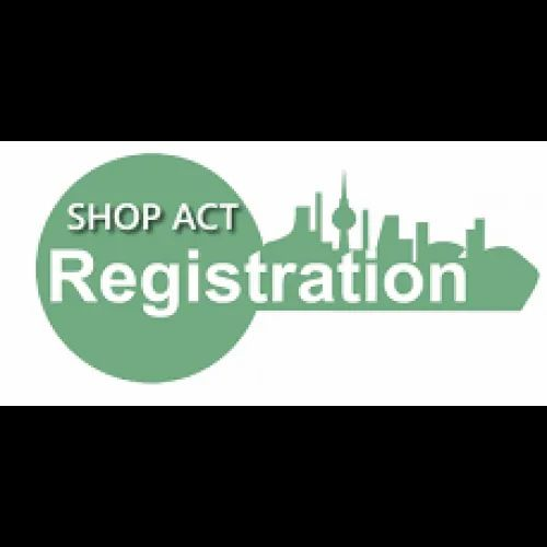 Shop Act Registration Service