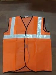 Safety Jackets for Construction