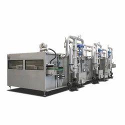 PET Bottle Cooling Machine