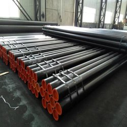 Alloy Steel P22 Pipe UNS K21590/ W.Nr 1.7380