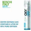 Mini Oxygen Cylinder