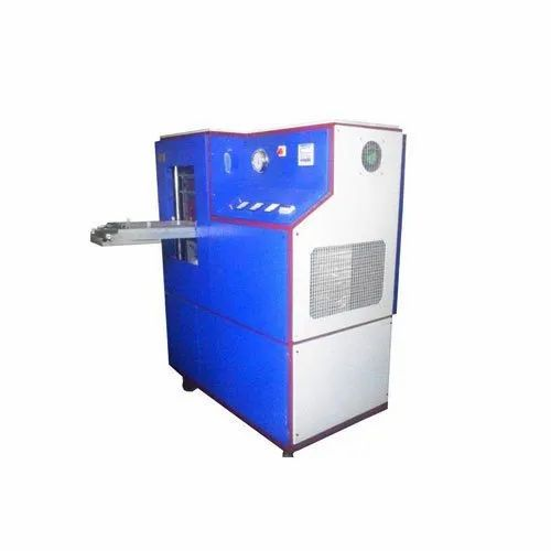Fully Automatic ID Card Fusing Machine