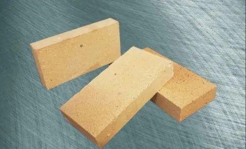 Heat Resistant Fire Bricks Tile