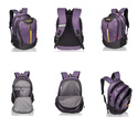 School Casual College Backpack Bags