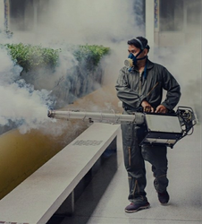 Mosquito Smoke Fogging And Fly Control Treatment Services