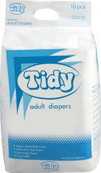 Large Adult Diapers