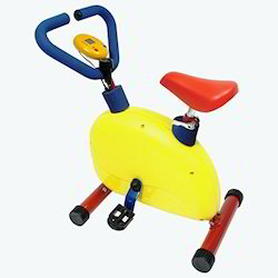 Kidzlet Plastic Fitness Equipment, For Outdoor
