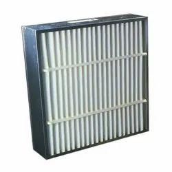 HVAC Intake Air Filters  SF 03
