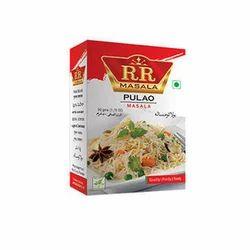 RR Pulao Masala, Packaging: Packet