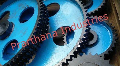 Industrial Sprocket