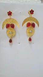 Handmade Fashion Earring